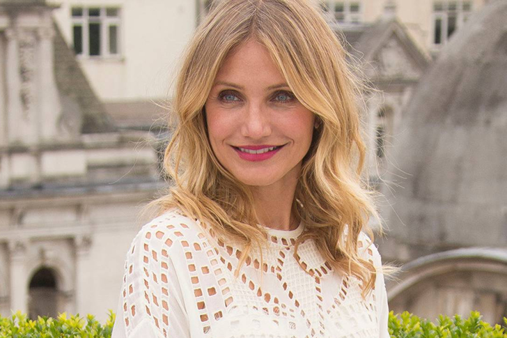 NET WORTH WARS – WHICH CELEBS ARE GETTING PAID THE MOST ...Cameron Diaz Net Worth